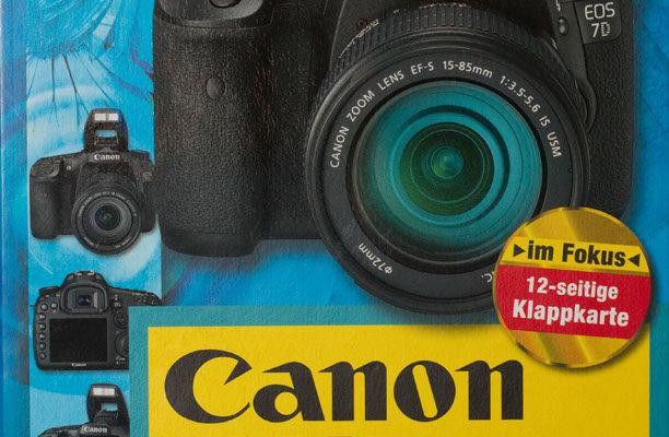 """In diesem Review geht es um das Buch """"Canon EOS 7D"""". Autor: Martin Schwabe Verlag: Markt+Technik Seiten: 337 Kosten: 39,95 € Anmerkung: Dieses Review ist ein Gastbeitrag. Der Autor (Ralf) […]"""